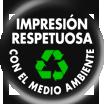 Antoñana: Impresión respetuosa con el Medio Ambiente