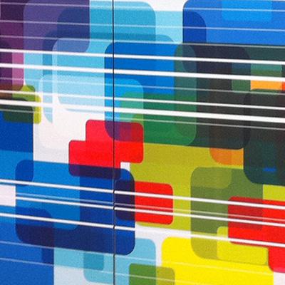 Antoñana: Impresión digital
